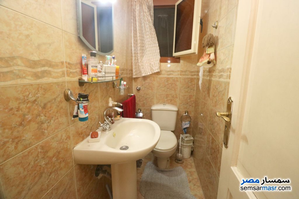 Photo 11 - Apartment 3 bedrooms 2 baths 175 sqm super lux For Sale Roshdy Alexandira