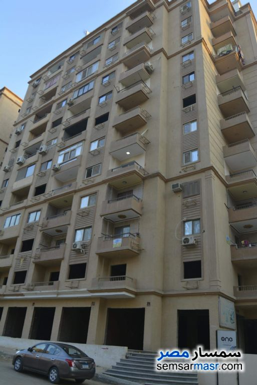 Photo 1 - Apartment 4 bedrooms 3 baths 250 sqm semi finished For Sale Maadi Cairo