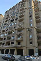 Apartment 4 bedrooms 3 baths 250 sqm semi finished For Sale Maadi Cairo - 1