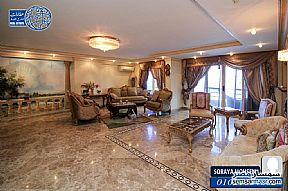 Ad Photo: Apartment 6 bedrooms 3 baths 445 sqm extra super lux in Stanley  Alexandira