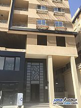 Ad Photo: Apartment 2 bedrooms 1 bath 110 sqm without finish in Sheraton  Cairo