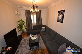 Apartment 3 bedrooms 1 bath 130 sqm extra super lux For Sale Camp Caesar Alexandira - 13