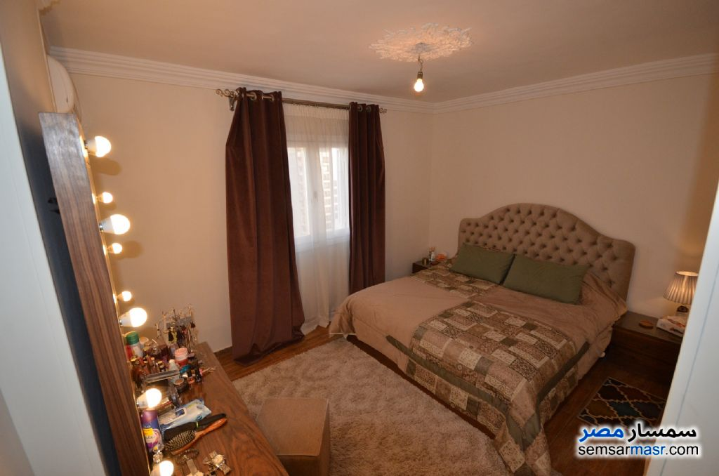 Photo 15 - Apartment 3 bedrooms 1 bath 130 sqm extra super lux For Sale Camp Caesar Alexandira