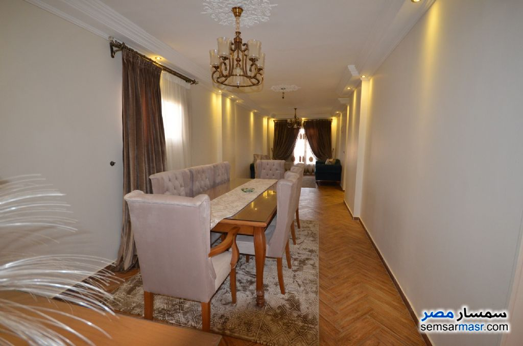 Photo 6 - Apartment 3 bedrooms 1 bath 130 sqm extra super lux For Sale Camp Caesar Alexandira