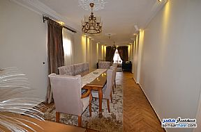 Apartment 3 bedrooms 1 bath 130 sqm extra super lux For Sale Camp Caesar Alexandira - 6