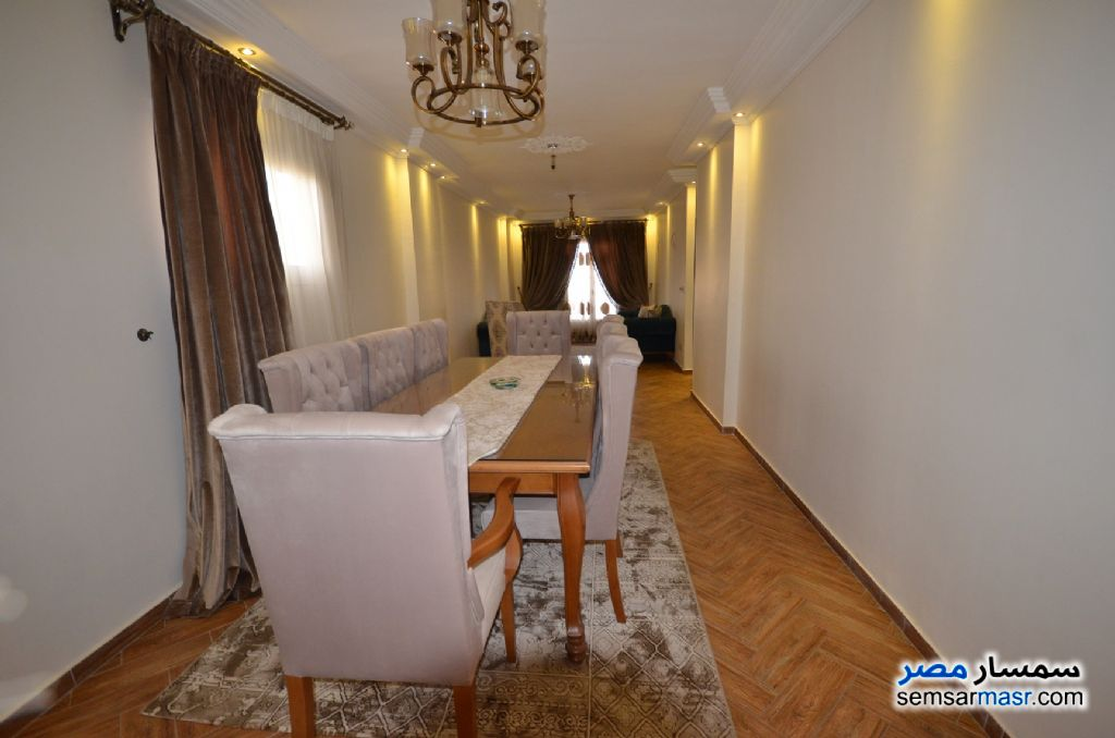 Photo 7 - Apartment 3 bedrooms 1 bath 130 sqm extra super lux For Sale Camp Caesar Alexandira