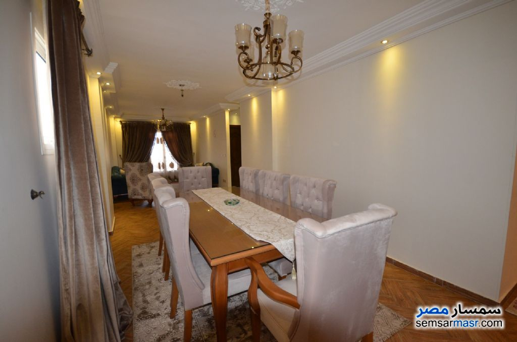 Photo 8 - Apartment 3 bedrooms 1 bath 130 sqm extra super lux For Sale Camp Caesar Alexandira
