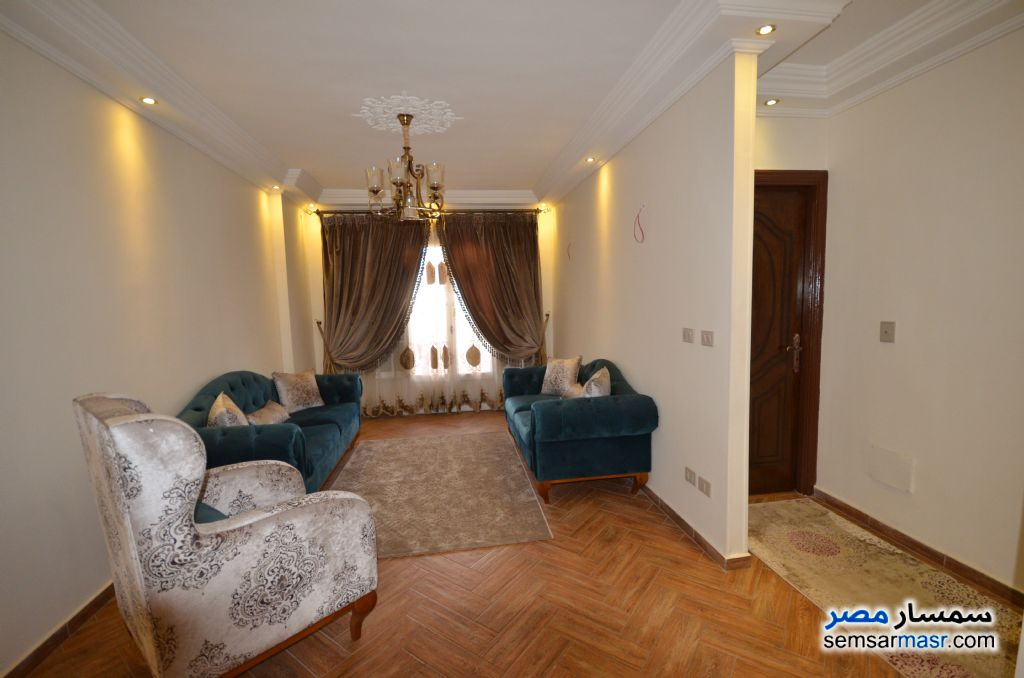 Photo 9 - Apartment 3 bedrooms 1 bath 130 sqm extra super lux For Sale Camp Caesar Alexandira
