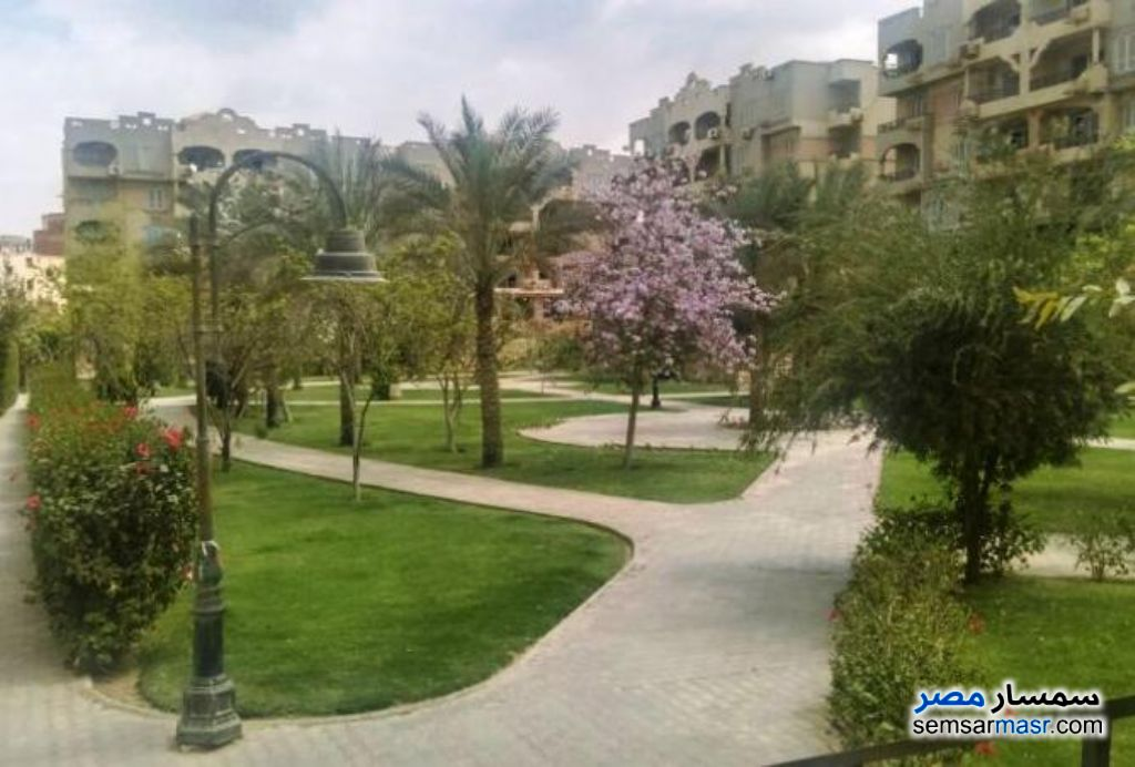 Photo 1 - Apartment 3 bedrooms 3 baths 238 sqm super lux For Sale Fifth Settlement Cairo