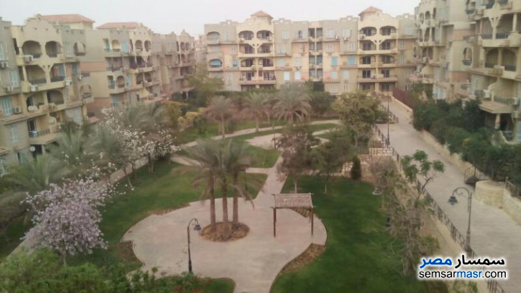 Photo 2 - Apartment 3 bedrooms 3 baths 238 sqm super lux For Sale Fifth Settlement Cairo