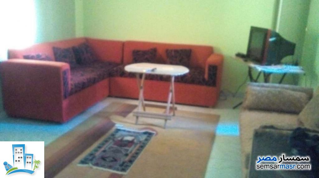 Ad Photo: Apartment 1 bedroom 1 bath 60 sqm extra super lux in Hurghada  Red Sea