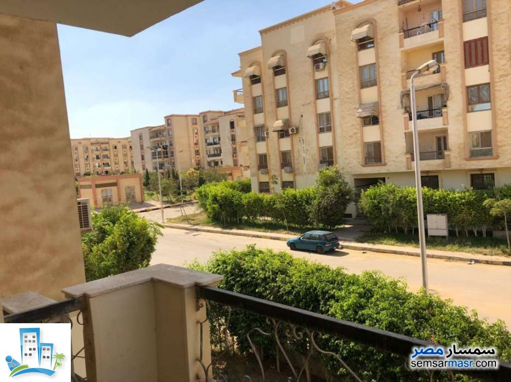 Photo 1 - Apartment 4 bedrooms 2 baths 235 sqm extra super lux For Sale North Extensions 6th of October