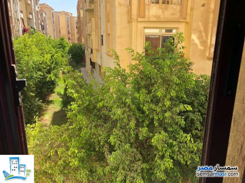 Apartment 4 bedrooms 2 baths 235 sqm extra super lux For Sale North Extensions 6th of October - 2