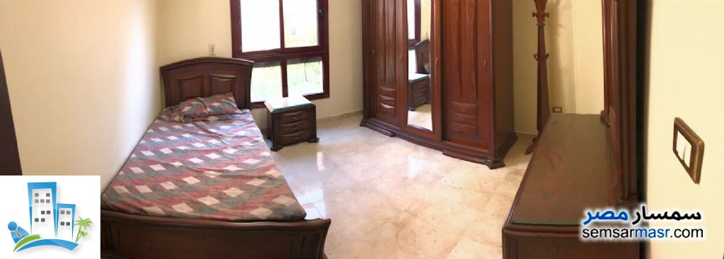 Apartment 4 bedrooms 2 baths 235 sqm extra super lux For Sale North Extensions 6th of October - 16