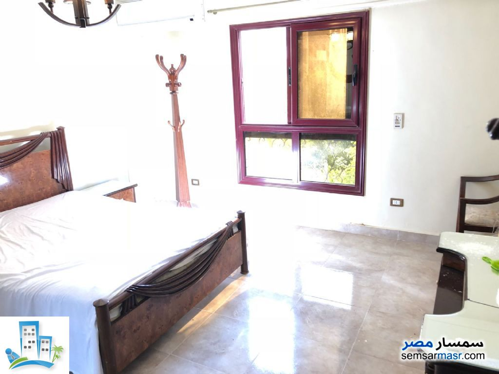 Apartment 4 bedrooms 2 baths 235 sqm extra super lux For Sale North Extensions 6th of October - 17