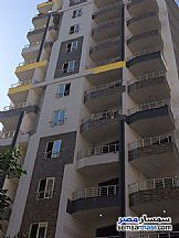 Apartment 3 bedrooms 2 baths 150 sqm semi finished For Sale Moharam Bik Alexandira - 1