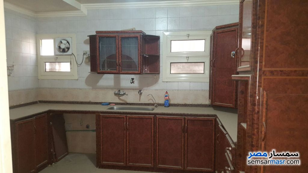 Photo 1 - Apartment 3 bedrooms 2 baths 175 sqm super lux For Sale Nasr City Cairo