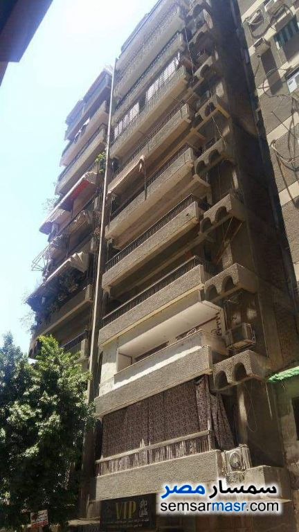 Ad Photo: Apartment 3 bedrooms 2 baths 225 sqm lux in Al Manial  Cairo