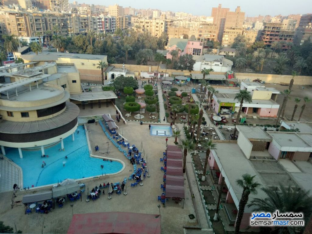 Photo 2 - Apartment 3 bedrooms 2 baths 160 sqm For Sale Haram Giza