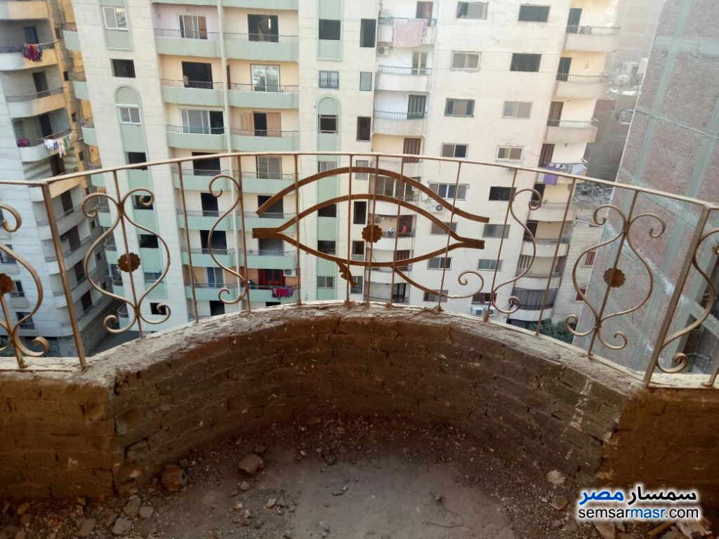 Photo 3 - Apartment 3 bedrooms 2 baths 160 sqm For Sale Haram Giza