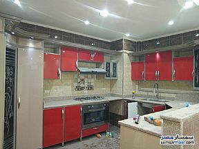 Ad Photo: Apartment 3 bedrooms 2 baths 234 sqm super lux in West Somid  6th of October