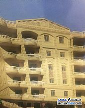 Ad Photo: Apartment 3 bedrooms 1 bath 135 sqm without finish in Hadayek Al Ahram  Giza