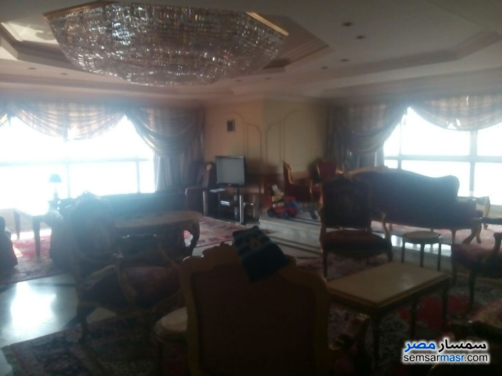 Photo 3 - Apartment 4 bedrooms 4 baths 365 sqm For Sale El Ubour City Qalyubiyah
