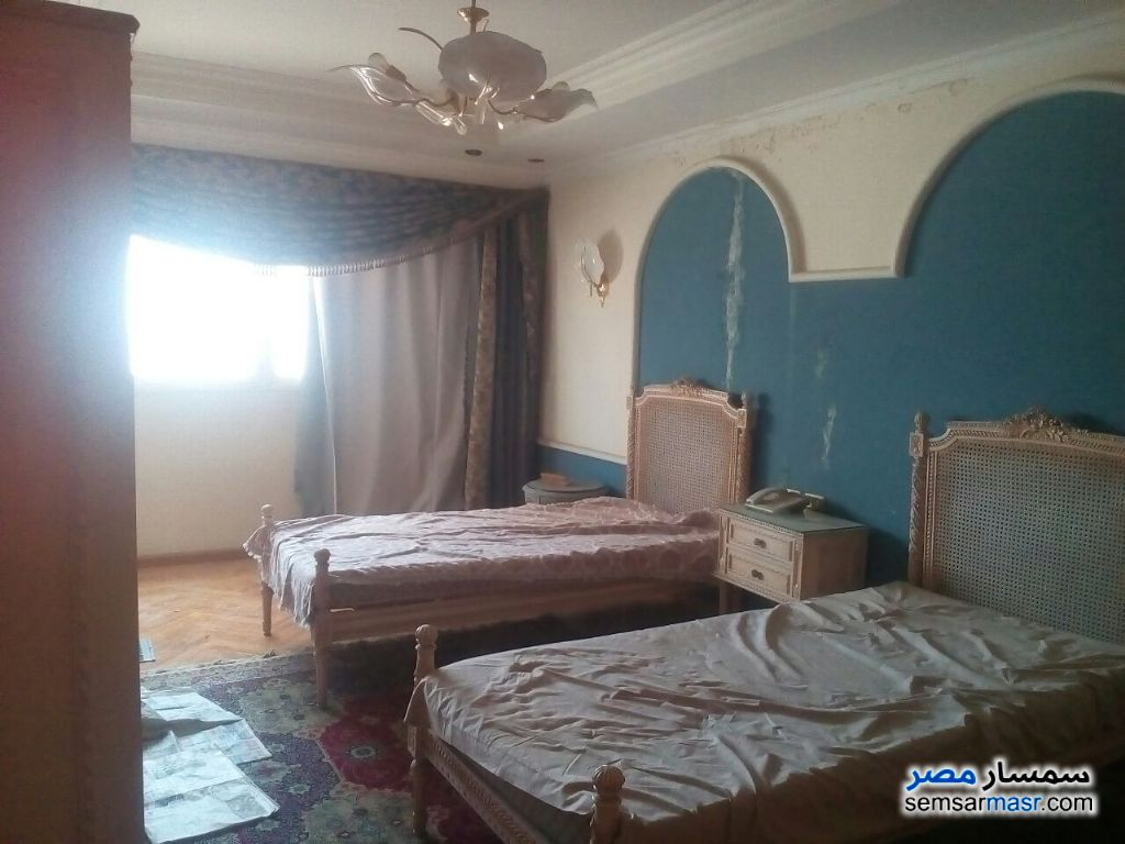 Photo 7 - Apartment 4 bedrooms 4 baths 365 sqm For Sale El Ubour City Qalyubiyah