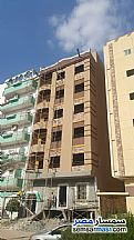 Ad Photo: Apartment 3 bedrooms 2 baths 135 sqm semi finished in Ismailia City  Ismailia