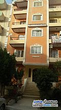Ad Photo: Apartment 2 bedrooms 1 bath 120 sqm in Mukhabarat Land  6th of October