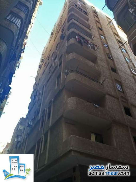 Ad Photo: Apartment 3 bedrooms 2 baths 140 sqm in al salam city Cairo