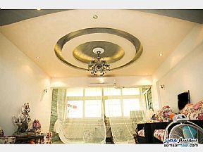 Ad Photo: Apartment 3 bedrooms 2 baths 165 sqm extra super lux in Heliopolis  Cairo