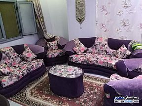 Ad Photo: Apartment 3 bedrooms 2 baths 125 sqm super lux in Haram  Giza