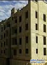 Ad Photo: Apartment 3 bedrooms 1 bath 155 sqm semi finished in Fayoum City  Fayyum