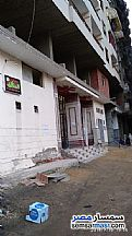Ad Photo: Apartment 3 bedrooms 2 baths 160 sqm semi finished in Faisal  Giza