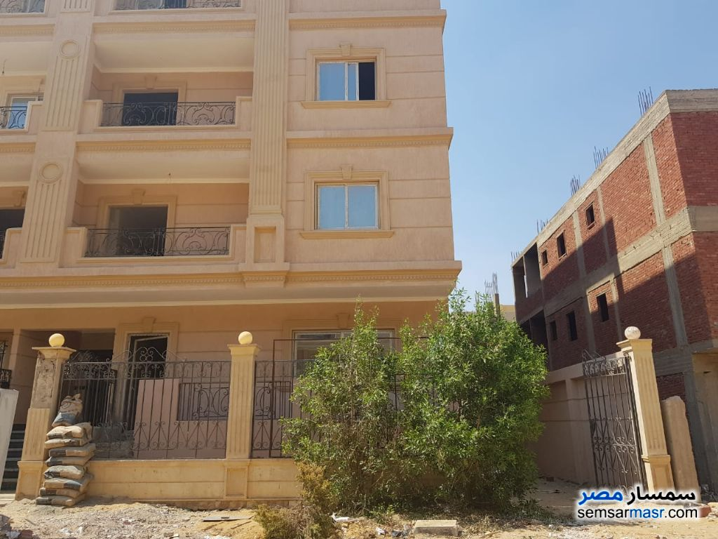 Photo 2 - Apartment 3 bedrooms 2 baths 180 sqm semi finished For Sale Shorouk City Cairo
