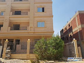 Apartment 3 bedrooms 2 baths 180 sqm semi finished For Sale Shorouk City Cairo - 2