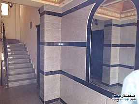 Ad Photo: Apartment 3 bedrooms 2 baths 205 sqm lux in First Settlement  Cairo