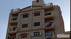 Ad Photo: Apartment 3 bedrooms 2 baths 210 sqm super lux in Kafr El Sheikh
