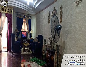 Ad Photo: Apartment 3 bedrooms 2 baths 189 sqm extra super lux in Mansura  Daqahliyah