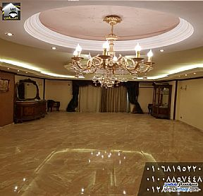Ad Photo: Apartment 3 bedrooms 2 baths 245 sqm extra super lux in Mansura  Daqahliyah