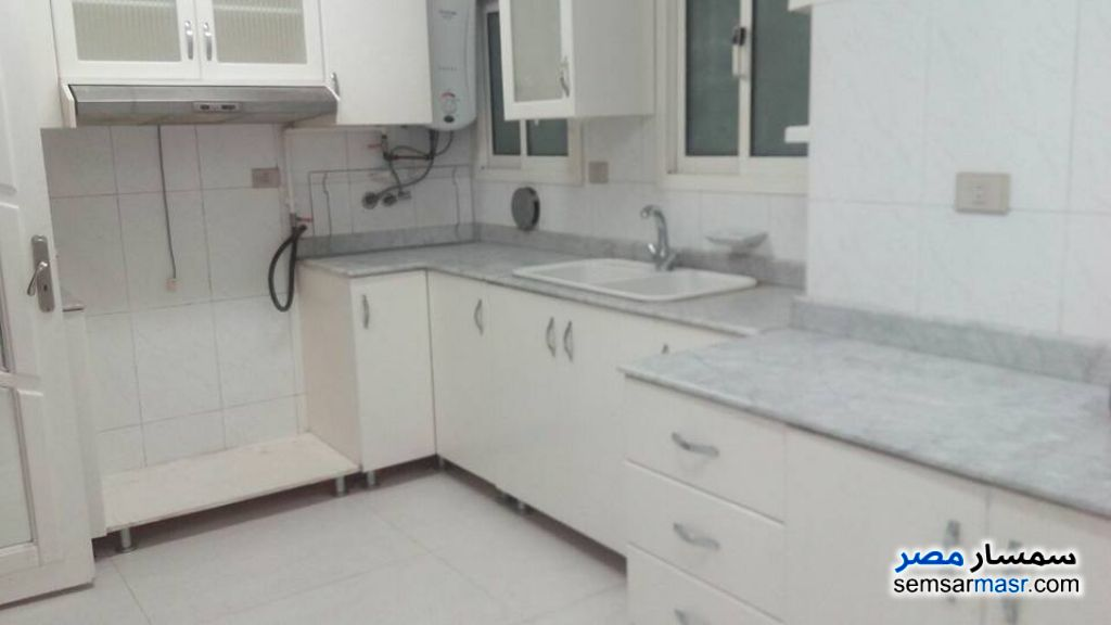 Photo 4 - Apartment 2 bedrooms 1 bath 160 sqm extra super lux For Sale Sheraton Cairo