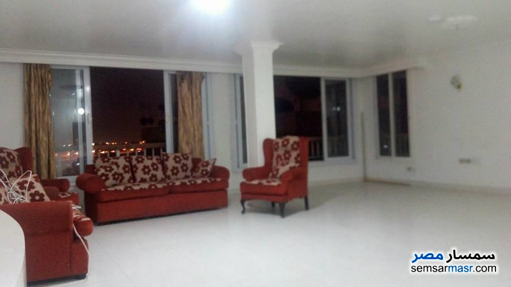 Photo 10 - Apartment 2 bedrooms 1 bath 160 sqm extra super lux For Sale Sheraton Cairo