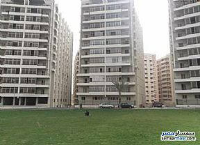 Apartment 2 bedrooms 1 bath 120 sqm semi finished For Sale Maadi Cairo - 3