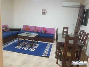 Ad Photo: Apartment 2 bedrooms 2 baths 100 sqm super lux in Mokattam  Cairo