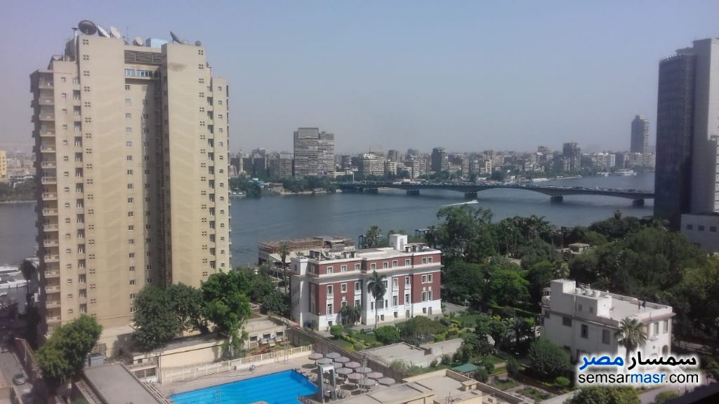 Photo 1 - Apartment 3 bedrooms 3 baths 340 sqm extra super lux For Sale Dokki Giza
