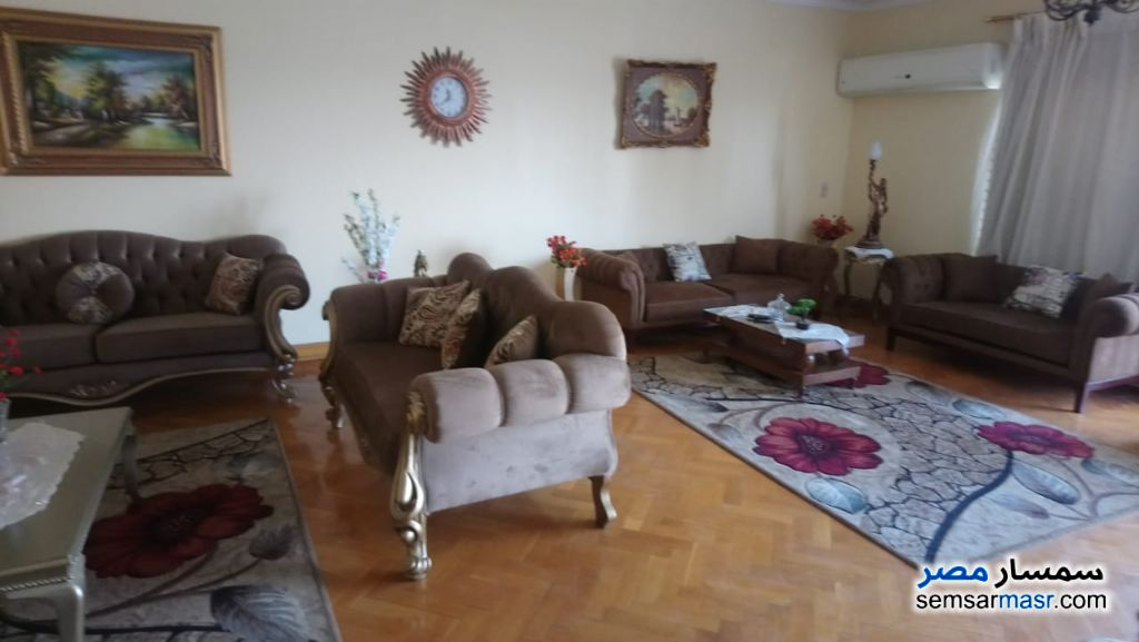 Photo 4 - Apartment 3 bedrooms 3 baths 340 sqm extra super lux For Sale Dokki Giza