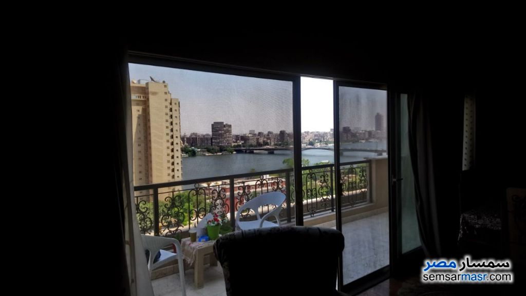 Photo 6 - Apartment 3 bedrooms 3 baths 340 sqm extra super lux For Sale Dokki Giza