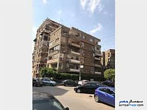 Ad Photo: Apartment 3 bedrooms 2 baths 135 sqm extra super lux in Zeitoun  Cairo
