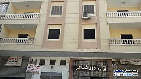 Ad Photo: Apartment 3 bedrooms 2 baths 170 sqm without finish in halwan Cairo